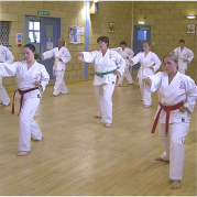 Peasedown Tai Kwon Do Group